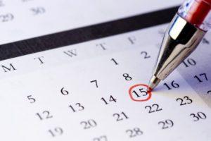 Evennement-Catégorie des évennements-PFMF